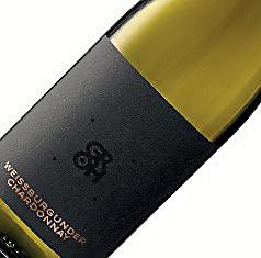 Grohsartig QbA trocken<br /> Weingut Groh, Rheinhessen<br /> Weißburgunder, Chardonnay