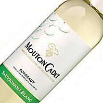 Sauvignon Blanc Bordeaux AOC<br /> Baron Philippe de Rothschild, Frankreich<br /> Sauvignon Blanc